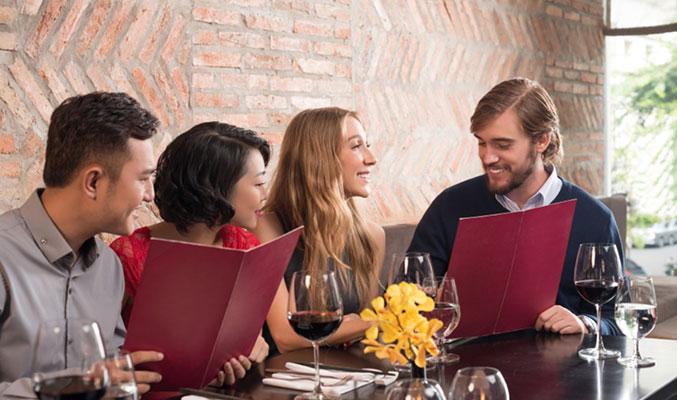 Stress e depressione si combattono a tavola