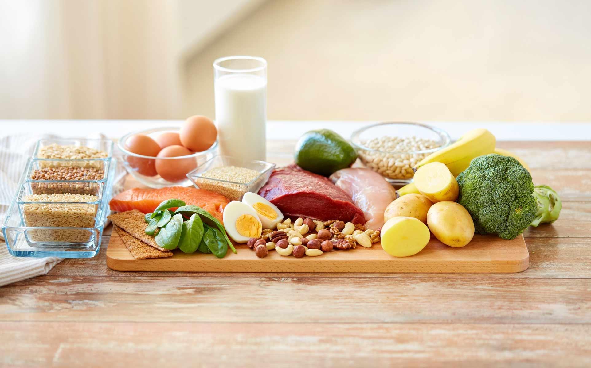 Nutrizione cancro solo una questione di cosa mangiare for Mangiare in piani di cucina